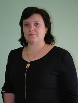 Lect. Eleonora SLIVCA
