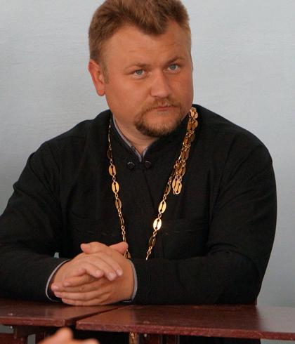 Prot. Ioan UGLEA