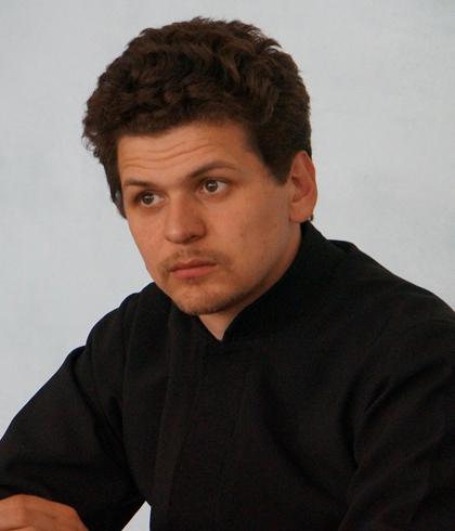Preot Alexandru COMENDANT