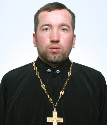 Lect.Preot Petru CIOBANU