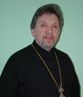 Prot.Victor MIHALAŞ