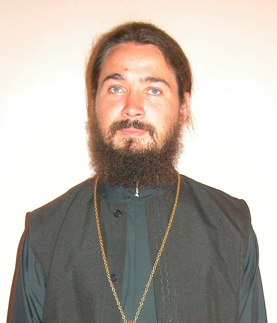 Lector Arhimandrit Iacov  Buzu