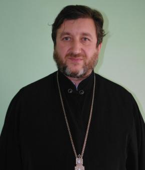 Prot. Vetcislav CAZACU