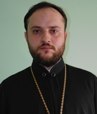 Prot. Mihail VICOL