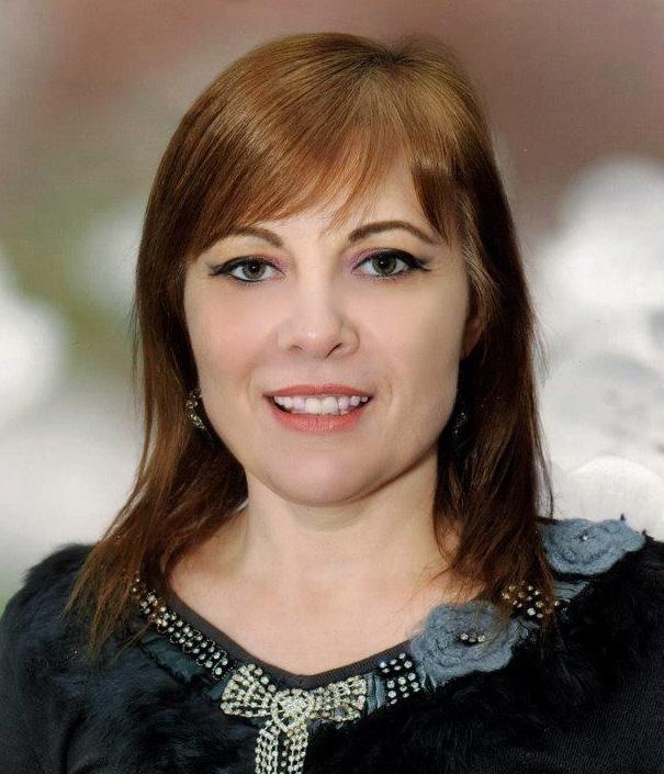 Lect. Antonina CEBOTARENCO