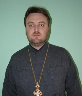 Prot. Veaceslav CIORBĂ