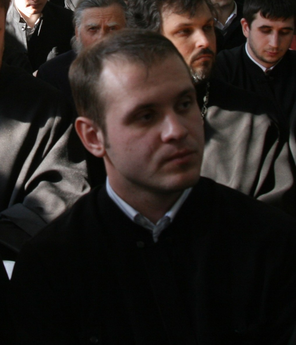 Lect. Alexandru VACULA